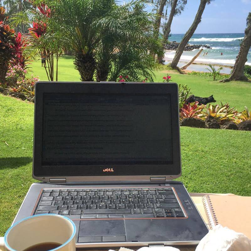 Kauai Workspace