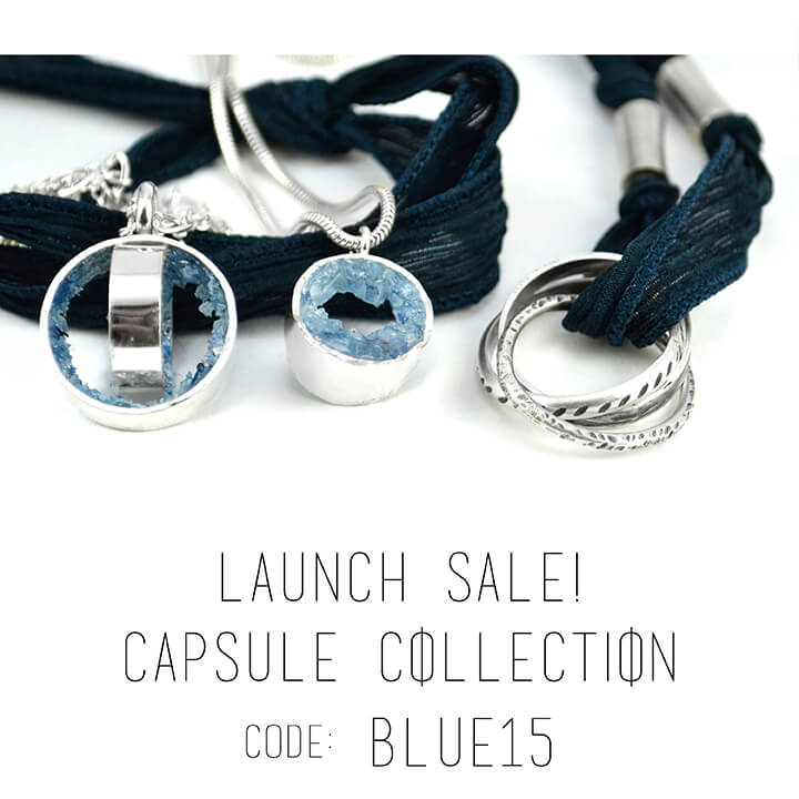 capsule collection codes4small