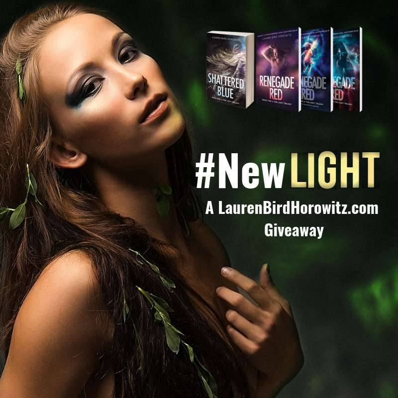 #NewLight Giveaway 5 v10