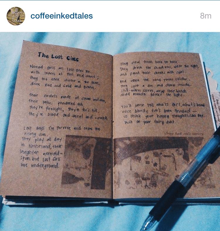 FanArt-CoffeeTales