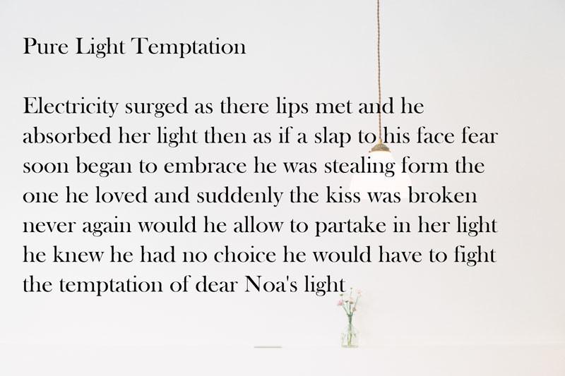 purelighttemptation