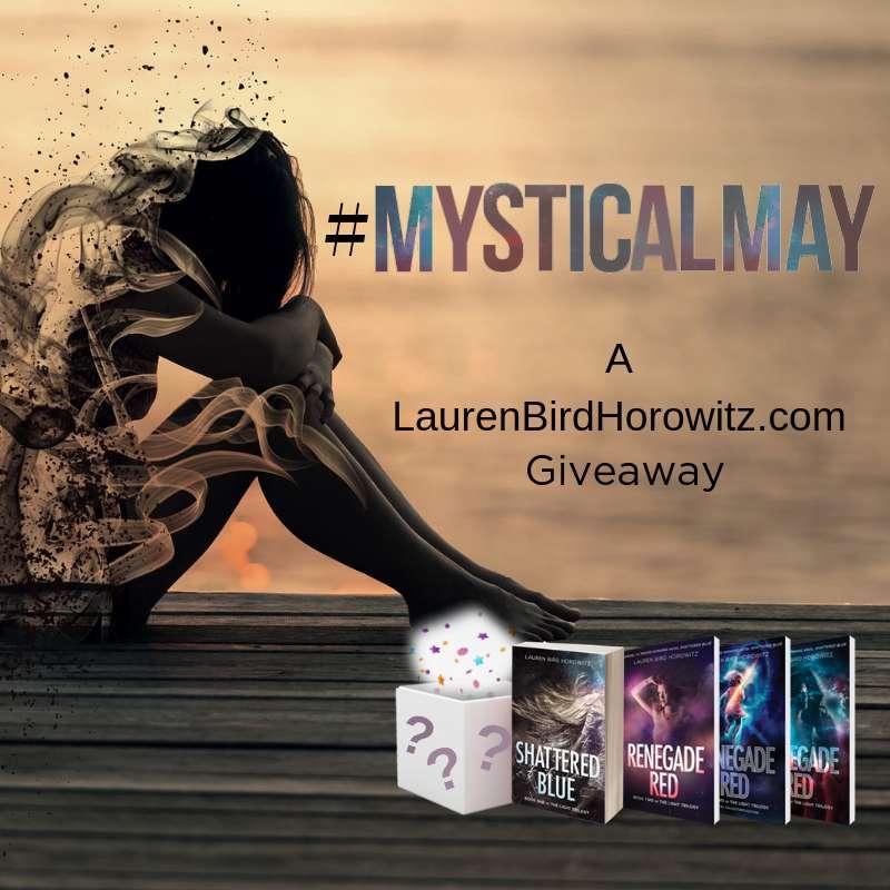 #MysticalMay Giveaway V2
